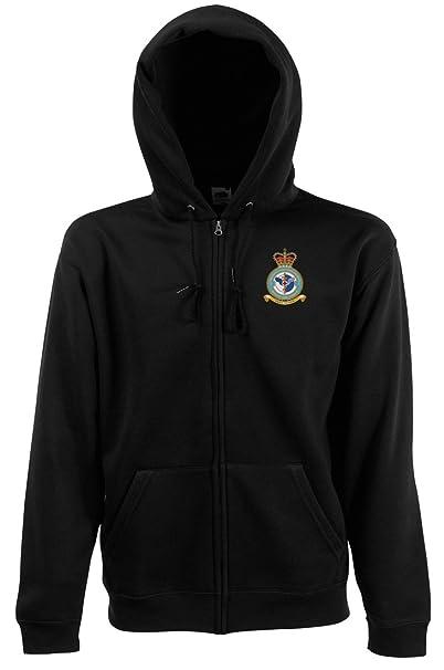 Royal Air Force - Sudadera con capucha - para hombre EkQzNy