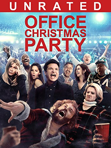Office Christmas Party (Unrated)