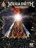 Megadeth Endgame (Guitar Recorded Versions)