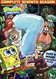 DVD : Spongebob Squarepants: Season 7