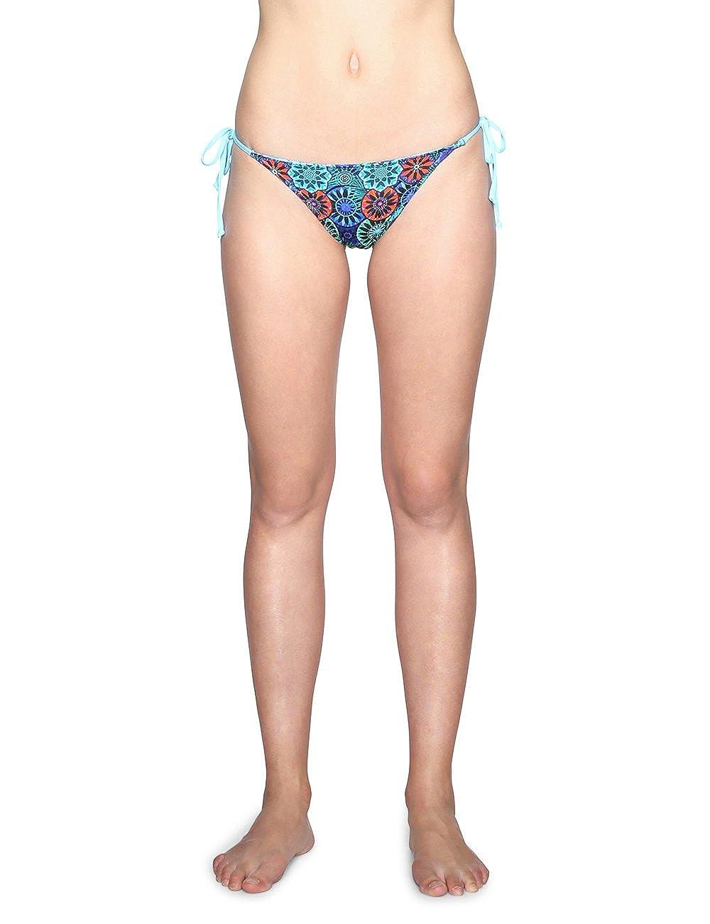 Desigual Biki_Eve, Slip Bikini Donna