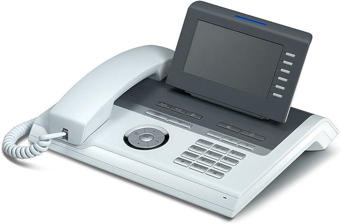 Unify Siemens Openstage 40T Telefon Digitales Systemtelefon TDM Lava Rechnung!