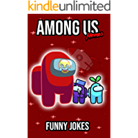 Among Us Jokes: Quality and Mad Hilarious Laughs