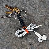 Nite Ize Gear Tie Zipper Pull, The Original Gear