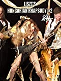 The Great Kat %2D Liszt%27s Hungarian Rh