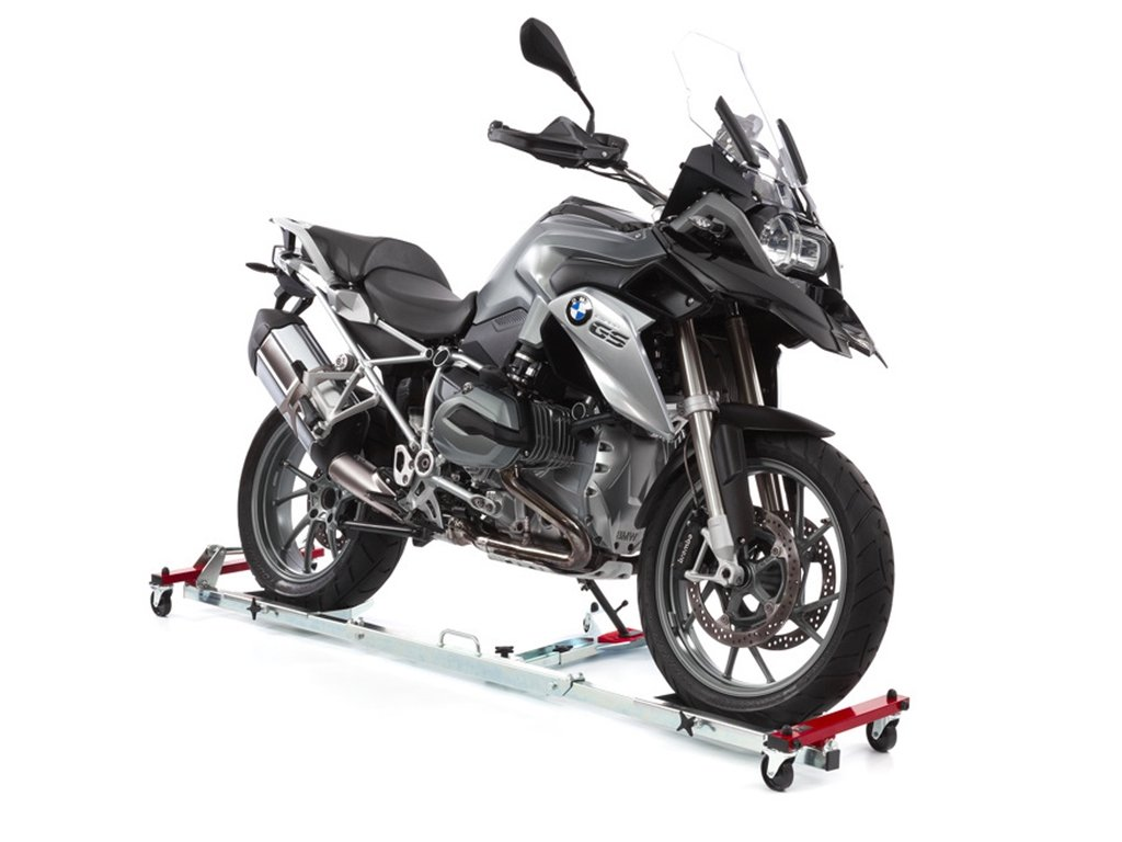rangier aide acebikes U-Turn Moto