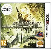 Ace Combat Assault Horizon Legacy+ (Nintendo 3DS)
