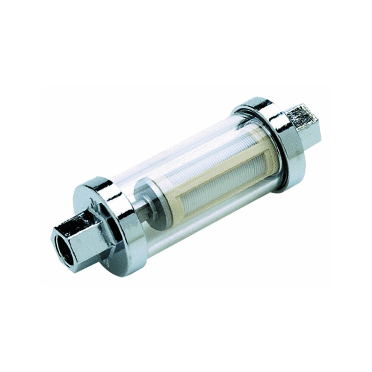 Seachoice Inline Fuel Filter Universal Fit 20941 Land N Sea Distributing