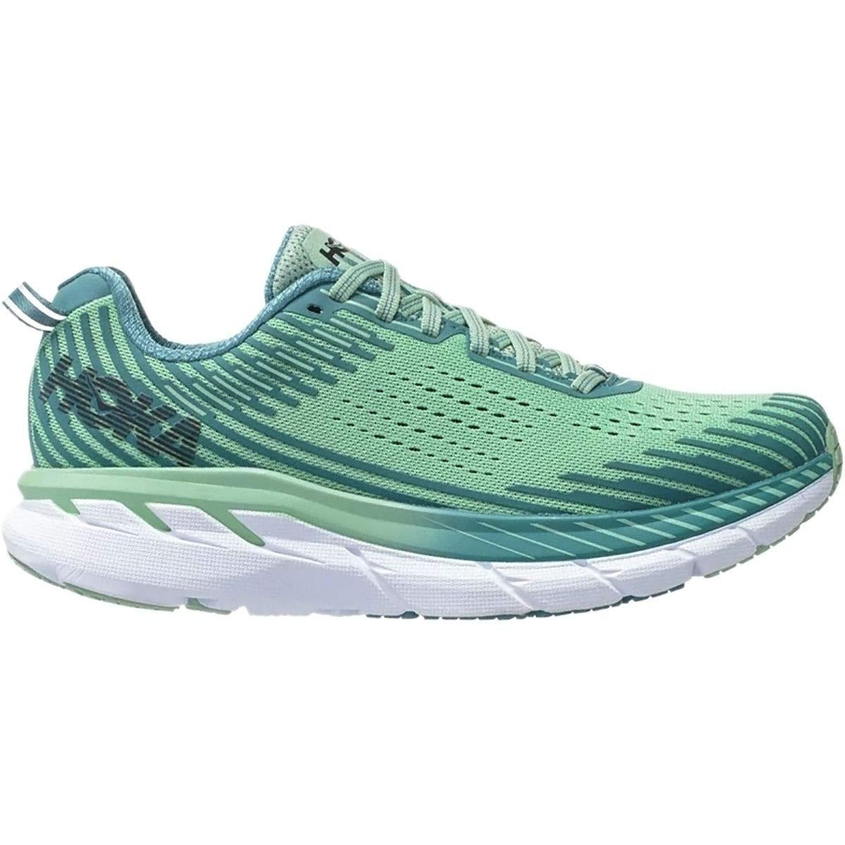 【ふるさと割】 [ホッカオネオネ] レディース ランニング Shoe Clifton Clifton 5 Running Shoe [並行輸入品] B07P25RN5P Running 7, ネイル&ファッション Fit One:6516837e --- doctor.officeporto.com