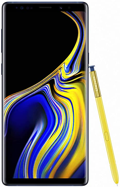 Samsung SM-N960F/DS Galaxy Note9, 6.4