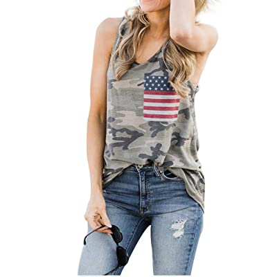 Patriotic Tank Top USA Red White and Blue Vintage 1776 American Flag 4th of July Women/'s Tank Top Fourth of July Tank Patriotic Tank