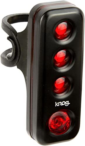 KNOG Blinder Road R70 Rear USB Rechargeable Light