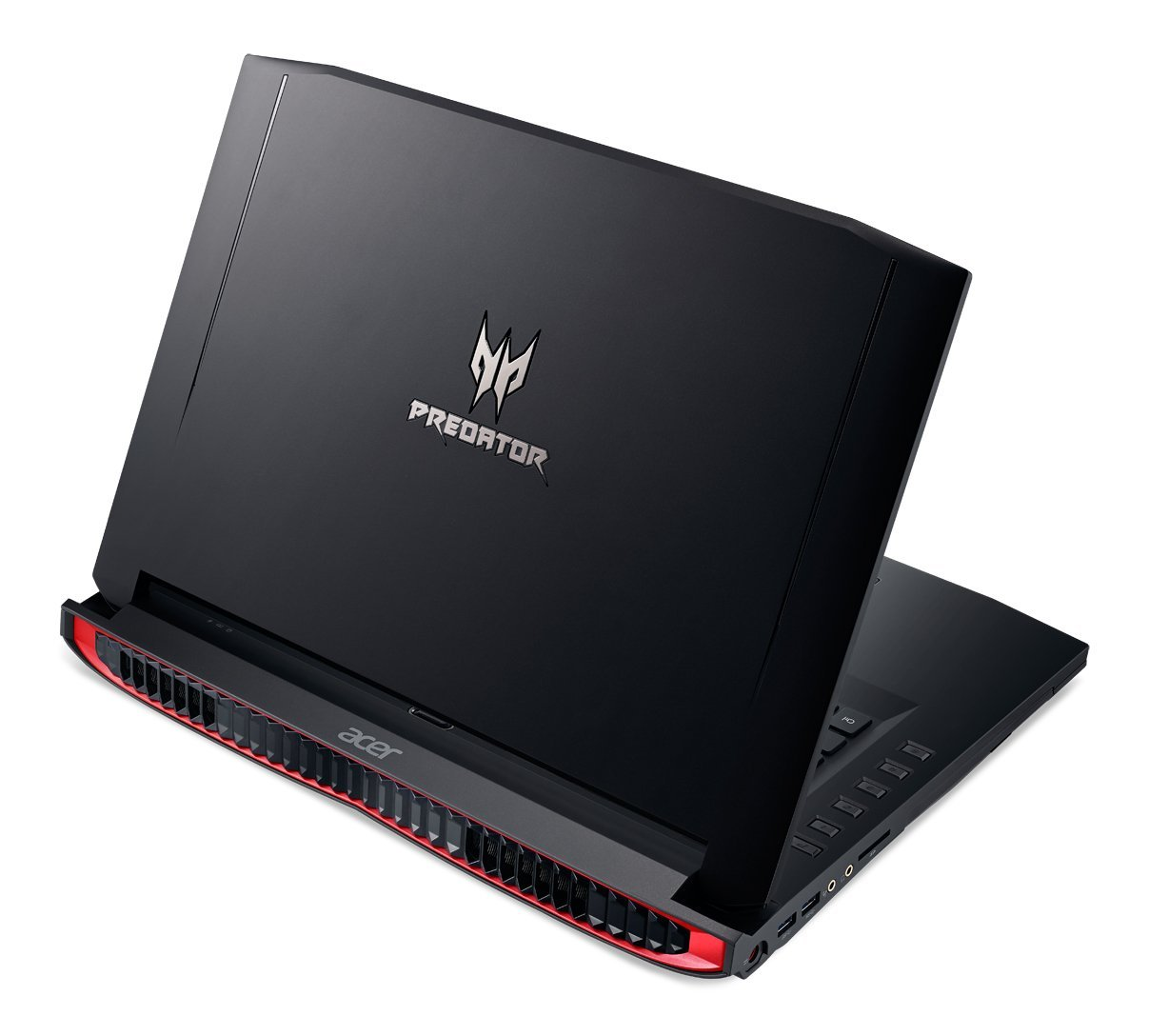 Acer Predator G9-791 Intel Thunderbolt Driver for Windows