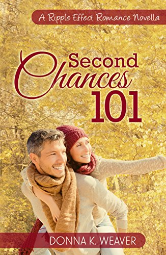 Second Chances Ripple Romance Novella ebook product image