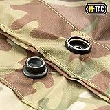 M-Tac Poncho Mens Military Army Raincoat