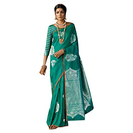 6c76eaf3a4b25 Bollywood Kantha Kala Silk Wedding Special Designer Saree Sari Blouse  Bridal Indian Women Dress Festive Indian