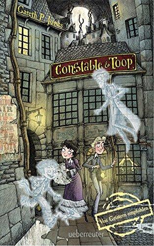 Constable & Toop: Von Geistern empfohlen