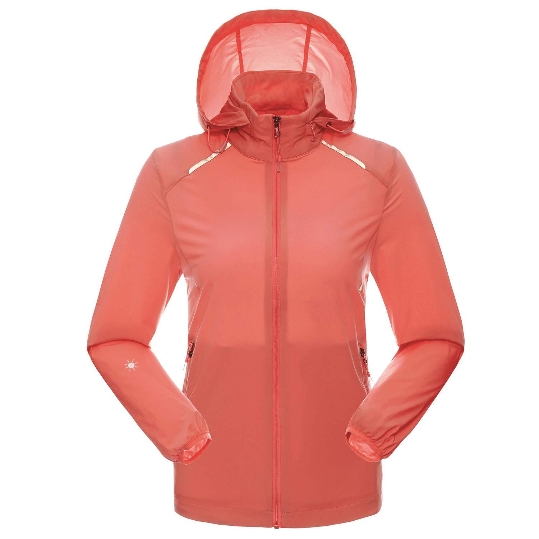 MKR Lightweight Ladies Womens Showerproof Cycling Running Over Jacket