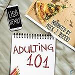 Adulting 101 | Lisa Henry