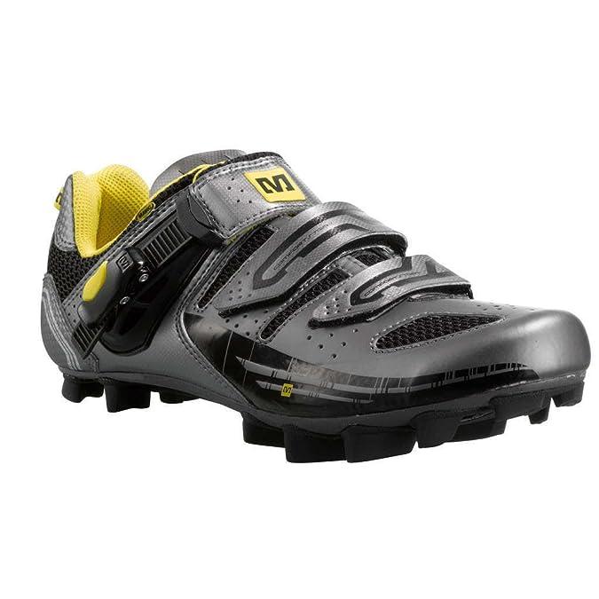 Mavic 32042833 - Zapatillas de ciclismo unisex: Amazon.es: Zapatos y complementos