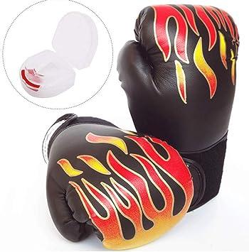 Amazon.com: Guantes de boxeo para niños de 3 toneladas ...