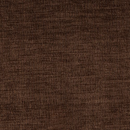 Upholstery Fabric Chocolate - Microtex Antique Velvet, Chocolate