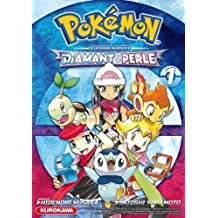 Pokémon - La grande aventure - Nº 1: Diamant et Perle