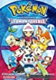 Pokémon - Diamant et Perle / Platine - tome 01 (1)