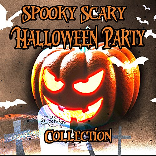 Spooky Scary Halloween Party Collection -