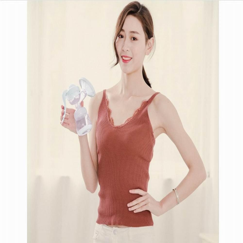 Alivier tire-lait Harmony tire-lait manuel simple Creative manuel Pompe de lait maternel