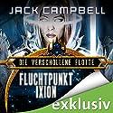 Fluchtpunkt Ixion (Die Verschollene Flotte 3) Audiobook by Jack Campbell Narrated by Matthias Lühn