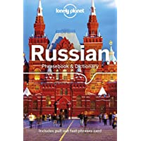 Lonely Planet Russian Phrasebook & Dictionary (Lonely Planet Phrasebook)
