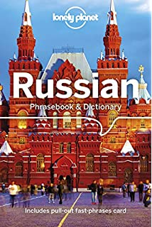 RUSSIAN PHRASEBOOK LONELY PLANET PDF DOWNLOAD