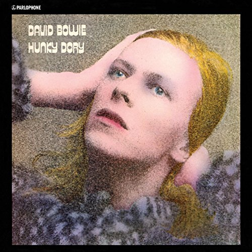 Hunky Dory (2015 Remastered Version) ()