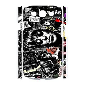 Oasis Band for Samsungn Galaxy S3 Phone Case Cover 8SS458389