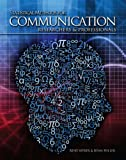 Statistical Methods for Communication Researchers and Professionals, Renee Weber and Ryan Fuller, 146521223X
