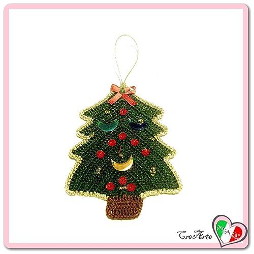 Alberello Verde Alluncinetto Per Lalbero Di Natale Dimensioni 9