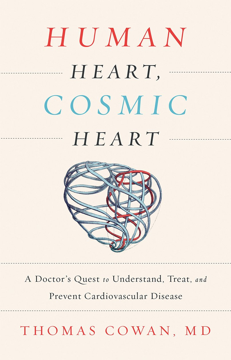 Human Heart Cosmic Heart A Doctor S Quest To Understand Treat
