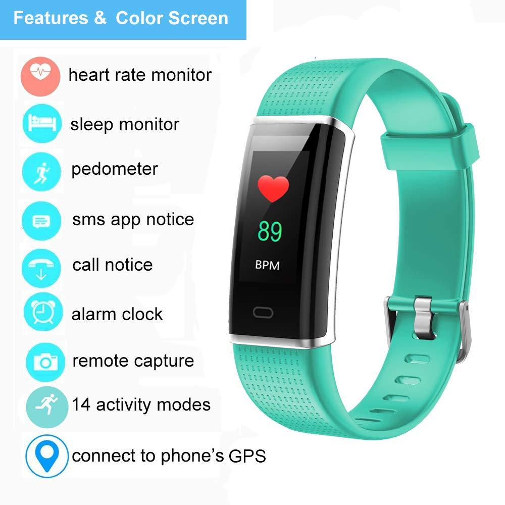 Sleep Monitor 14 Sports Mode