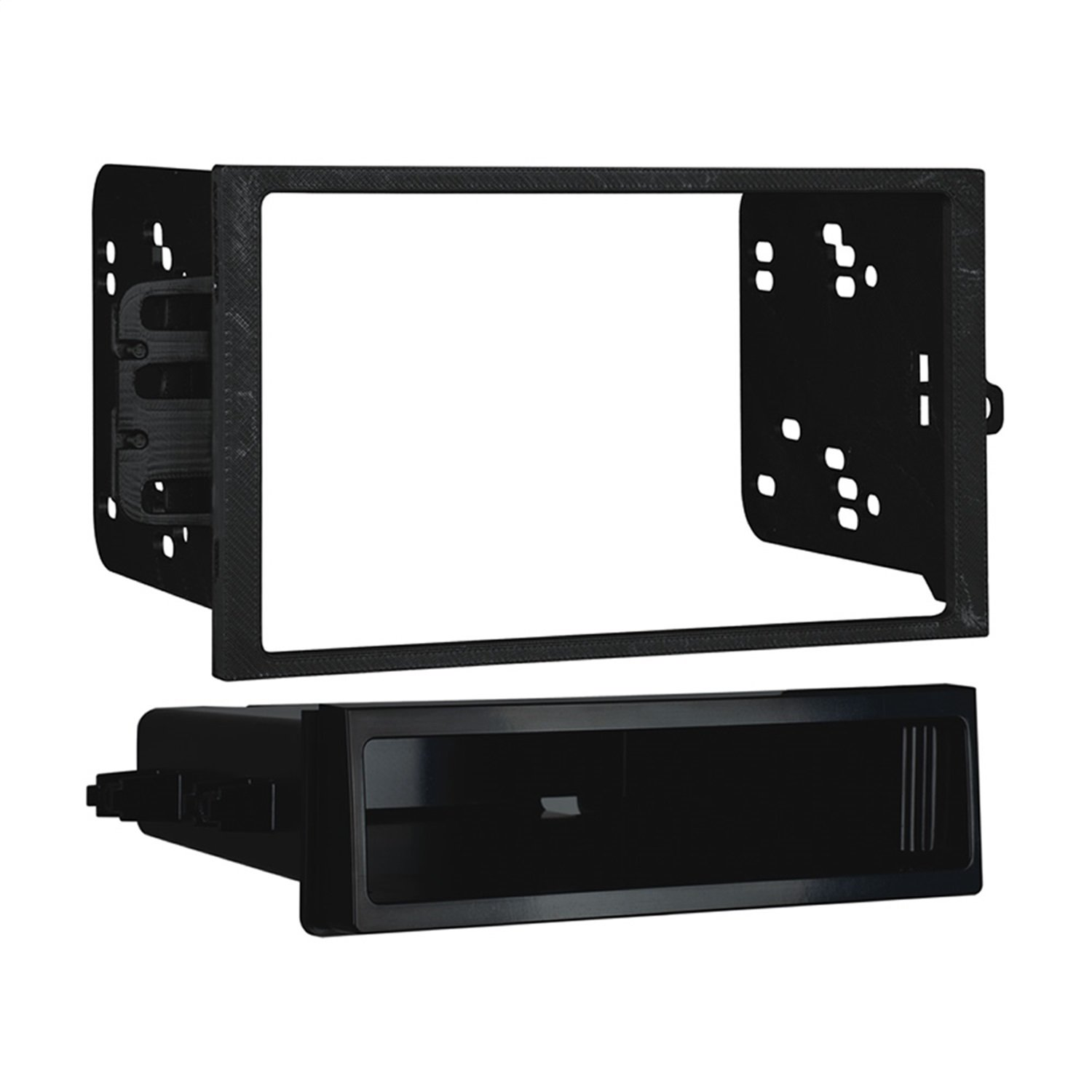 Metra 99-2001 Dash Kit For GM Multiw Eq 94-Up