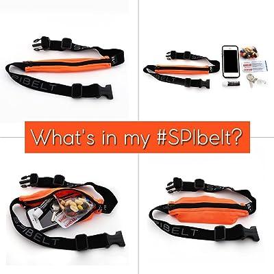 SPIbelt Running Belt