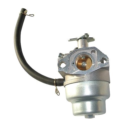 Ruichang carburador para cortacésped Honda GCV160 HRB216 HRR216 ...