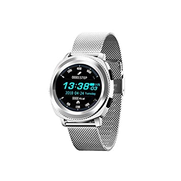 Amazon.com : L2 Smart Watch 2502 Smartwatch IP68 Waterproof ...