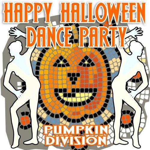 Happy Halloween Dance Party [Clean] -