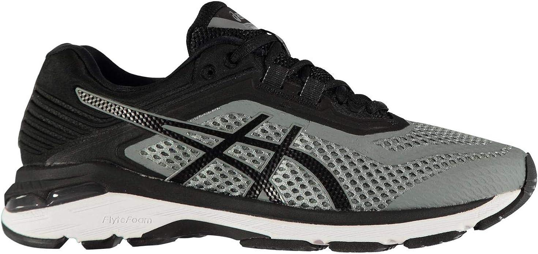 Asics Hombre Gt2000 6 Zapatillas De Running: Amazon.es: Zapatos y complementos