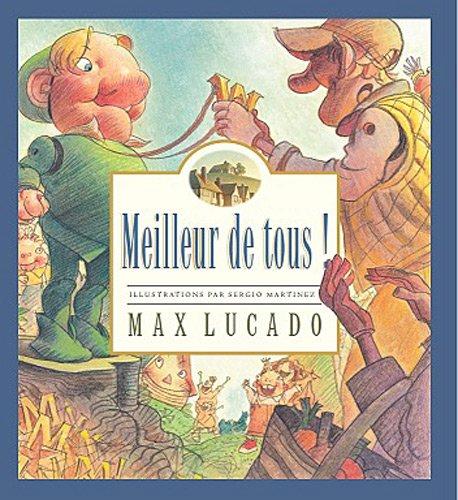 Meilleur de tous por Max Lucado
