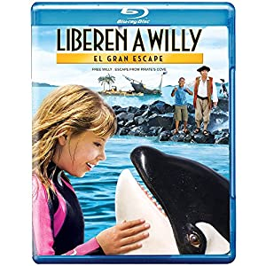 Cover Image for 'Free Willy: Escape from Pirate's Cove'
