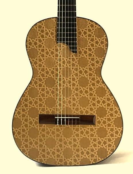 Guitarras TOLEDO TT-10A CELOSIA ARABE: Amazon.es: Instrumentos ...