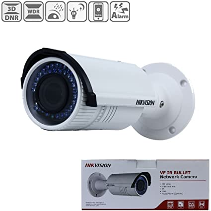 DRIVERS: HIKVISION DS-2CD2642FWD-I(Z)S NETWORK CAMERA
