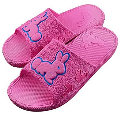 lovely LISIMKE Womens Bath slippers Fashion slippers Beach slippers Hotel Slipper shoes